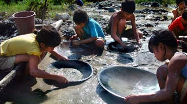 Child labor in the philippines research paper