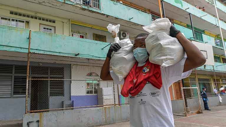 Menace de licenciement sur 1,25 milliard de travailleurs — Coronavirus