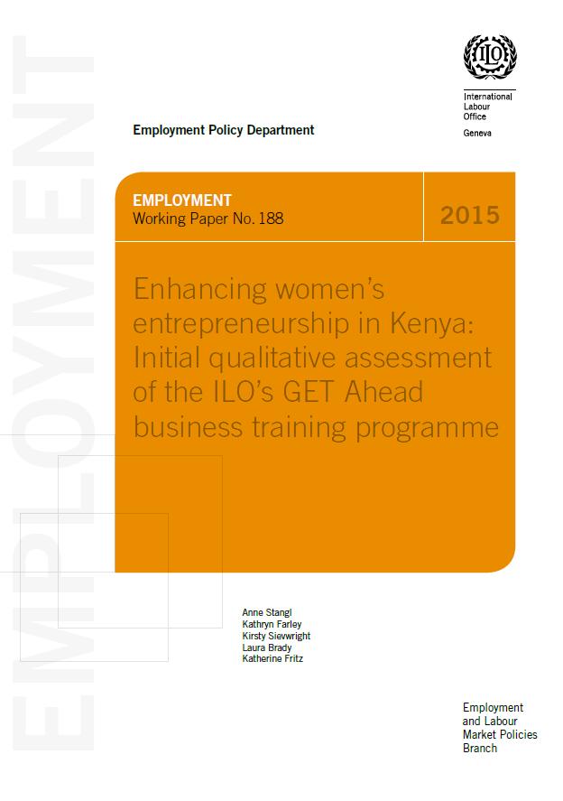 Research paper business development