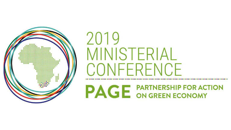 PAGE Ministerial Conference 2019