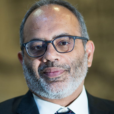 Professor Carlos Lopes